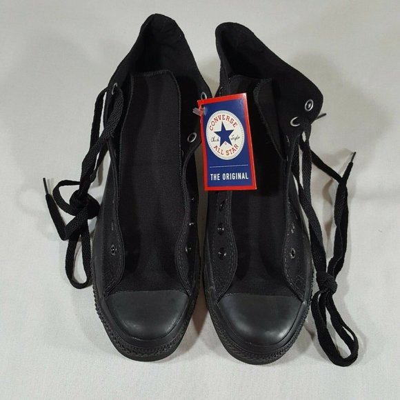 NEW Vtg Converse Sneakers size 10.5 Made in USA
